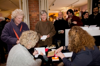 Barclay_Jill_The Illustrator book launch_Maurocco Bar_Castlemaine_20180707_0024a